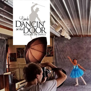 dancin-event
